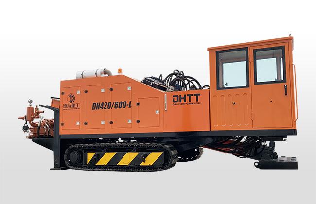 DH420/600-L