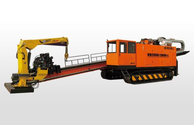 DH2000/3000-L