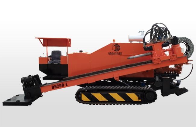 DH200-L
