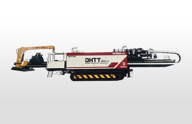 DH5800-LL水平定向钻机